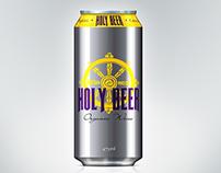 Holy Beer - ESAMC