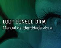 Identidade Visual - Loop Consultoria