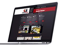 Web Site   Escritório de Advocacia