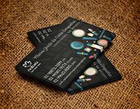 Compilado: Cartões de Visita