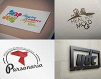 Logo & Logotypes (Various Images)