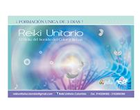 Reiki Unitario del Sonido del Color y de la Luz