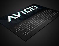Logo Projeto AVIDD