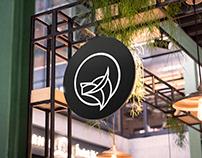 Logo Matilha Store
