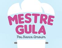 Logo Blog Mestre Gula