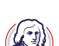Redesign Colegio Isaac Newton