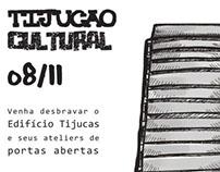 Tijucão Cultural 2013