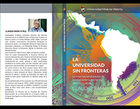 Portada del Libro La Universidad sin Fronteras