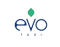 Evo Taxi // Branding
