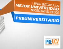 Campaña Imagen PreUCV