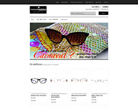 Fashion Frame | E-commerce