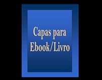 Capas para Ebook/Livro