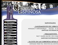 GERMAN ESPINOSA
