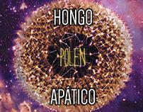 Hongo Apatico - Polen (CD Art)