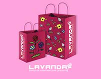Lavanda Bags