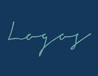 Diseño y bocetos de logos