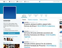 Metamidia: a twitterbot