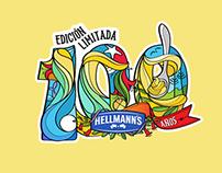 Hellmann's | Aniversario 100 años