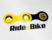Ride a Bike / Branding
