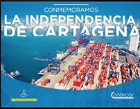 Org. Puerto de Cartagena - Redes Sociales