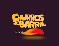 Churros no Barril