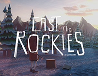 East of the Rockies Game Trailer