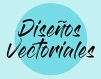 Diseños Vectoriales