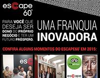 E-mail Marketing Escape 60