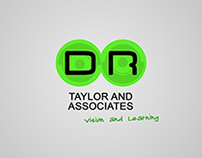 LOGO - (Dr. Taylor and Associates)