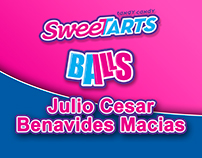 SweetArts Competition International.