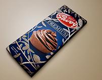 Rediseño de empaques - Chocolates Savoy