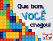 Banner Faculdade da Criança