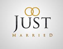 Just Merried - Planejamento de Casamentos - Logo