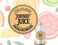 Johnny Juice Logo