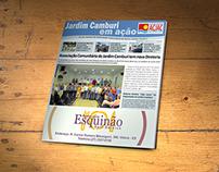 Jornal Jardim Camburi em Ação