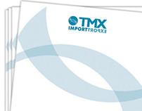 TMX IMPORT EXPORT