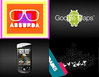 Motions em Flash e HTML 5 | Diversas marcas