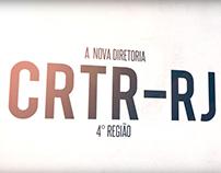 Visita dos Alunos da UCB ao CRTR-RJ