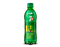 7up Wrap