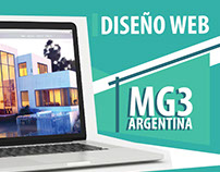 Web Mg3