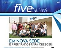 Jornal FiveNews
