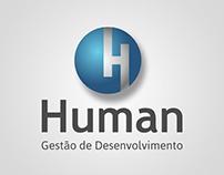 Human Gestão de Desenvolvimento