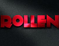Logotipo Banda de Rock