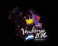 Concurso Imagen de Vendimia 2016