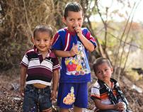 HFHG: Usumatlán Housing Community