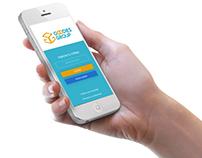 Desarrollo front end para app de promoción digital