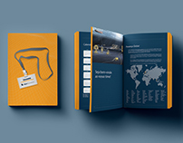 Aker Solutions - Trainee's Notebook 2012