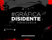 GRAFICA DISIDENTE - VENEZUELA 2017