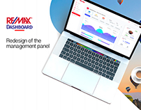 REMAX - Dashboard