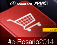 1er. Encuentro de Comercio Electrónico ROSARIO